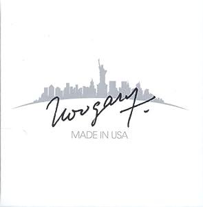Made in USA / 87-89 (Coffret 4 CD + 2 DVD)