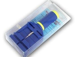 Outil indispensable pour raccourcir bracelet de montre