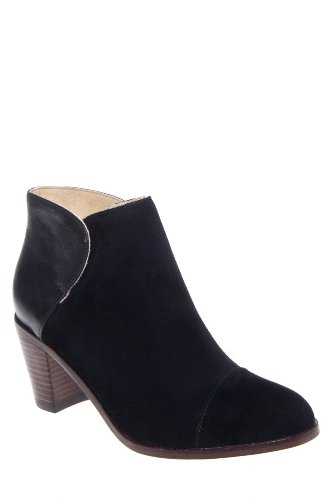 Wolverine 1000 Mile by Samantha Pleet Ceremony High Heel Bootie