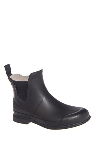 Eva Classic Low Heel Rain Boot