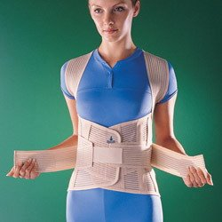OPPO Medical 2166 Spinal Brace XL