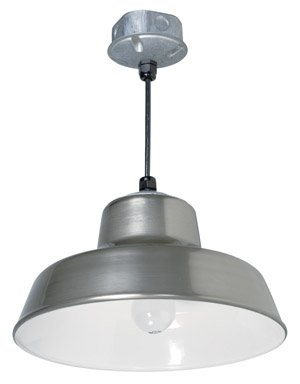 Pendant Reflector Light, 300 Watt