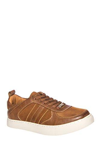 Men's Stayn Low Top Sneaker