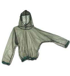 No-See-Um Bug Jacket by Log House Designs