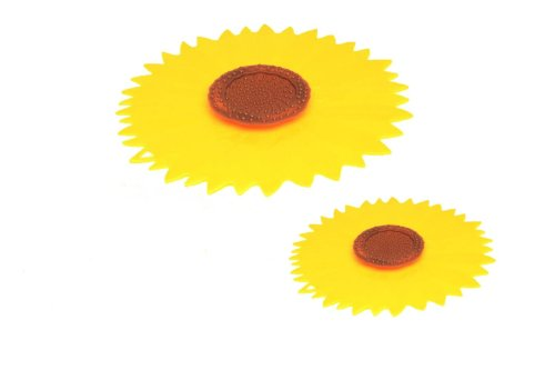 Charles Viancin, the Sunflower Lid, Set of 2 (Small 7