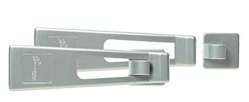 Dreambaby Refrigerator Latch, Silver, 2 Pack - 1
