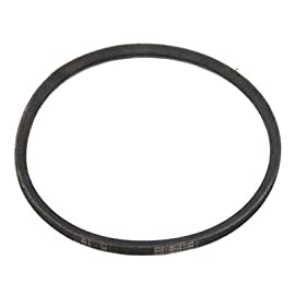 Minoura Bicycle Roller Mag Unit Replacement V-belt - Long - 400-3098-00