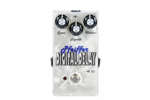 Pfeiffer Electronics Digital Delay Big Discount