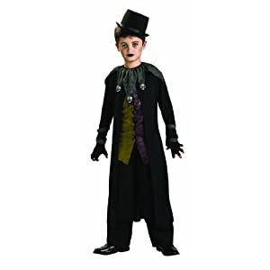Awesome halloween costumes gothic jester costume