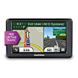 Garmin nuvi 2555LT Portable GPS Navigation