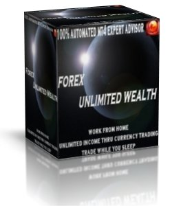 Make Money While You Sleep - Advanced Forex Auto Trading Robot - Metatrader MT4 EA - Expert Advisor