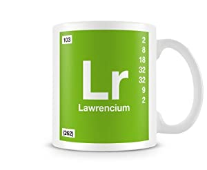 lawrencium periodic table - photo #19