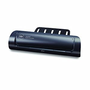 GBC HeatSeal Inspire 9 Inch Laminator Reviews