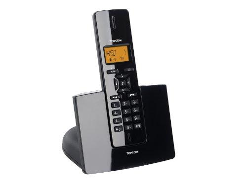 Topcom TE-5770 Cordless DECT Telephone image