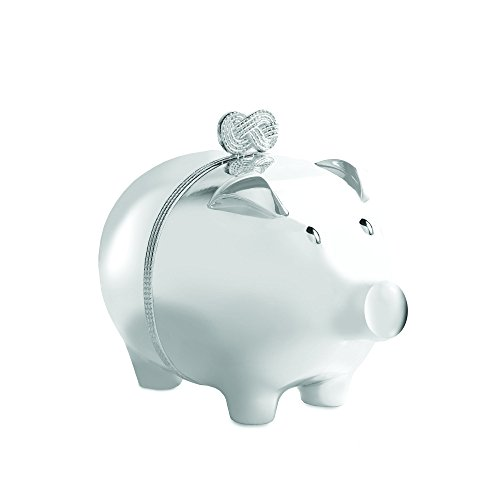Wedgwood Baby Collection Baby Piggy Bank