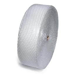 3/16 in. x 16 in. x 750 ft. Perforated 3-Roll Bundle Cushion