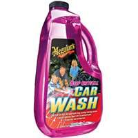 Meguiar's Deep Crystal Cars Wash - 64oz., Model# G10464