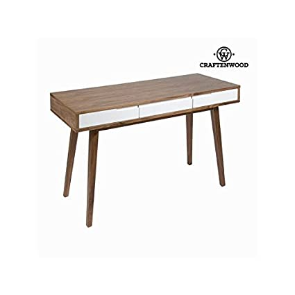 Bureau wood - Collection Modern by Craftenwood