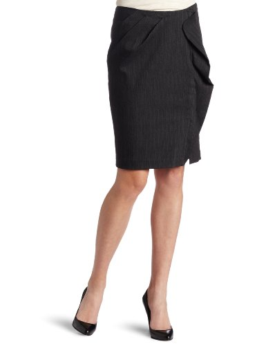 Yoana Baraschi Women's Banker Babe Skirt with Drape