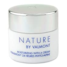 Valmont Nature Moisturizing With A Cream 50Ml/1.75Oz