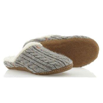 Cheap Sorel Nakiska Slide Knit Slipper for Women 8.0 Lux/Gum (B009S2R072)