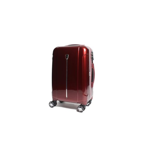 NICOLE スーツケース Sサイズ 40L 1~3泊対応 キャリーケース NC-001 WINE RED