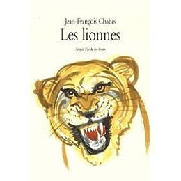 Les lionnes