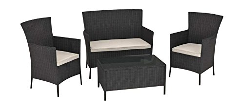 artelia sitzgruppe faristo grau g nstig online kaufen. Black Bedroom Furniture Sets. Home Design Ideas