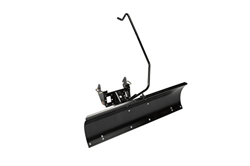 "Check Out This MTD Genuine Parts 46"" Snow Blade Attachment"