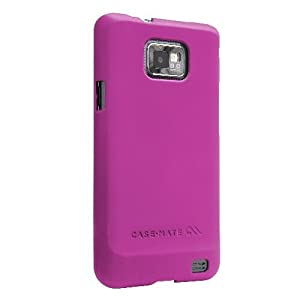 Case-Mate Barely There - Carcasa para Samsung Galaxy S2