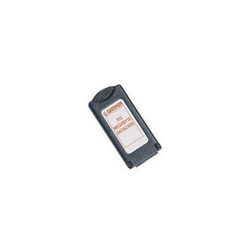 Garmin Format Data Card 512 MB for Garmin GPS Units