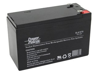 How to buy online 12V 7 2Ah SLA Rechargeable Battery for Security ...
