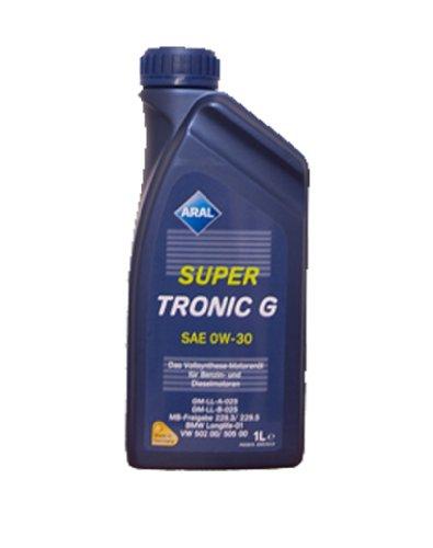 Aral Motoröl Super Tronic G 0W-30