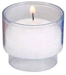 Creative Candles Tealights (Box of 126)