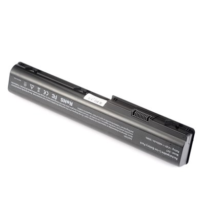 Li-ION Notebook/Laptop Battery for HP Pavilion dv7-1128ca dv7-1129wM dv7-1134us dv7-1183cl dv7-1200 dv7-1243cl dv7-1428ca dv7-1468nr dv7-2113eo dv7-2135eu dv7-3057nr dv7-3065 dv7-3164cl dv7-3188cl