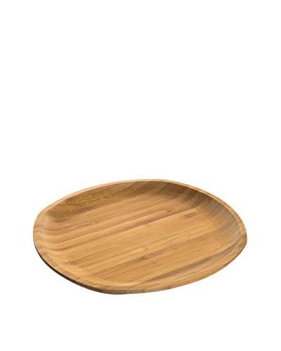 Bambum Servierteller Penne B2501 20 cm beige