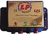 Little Plumber LP2 (electronic water softener for larger houses with 5+ bedrooms or houses with a vented (tank in loft) water system)