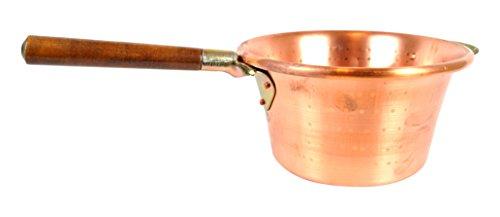 Lorenz ferart cuivre, Bol à mélanger, Ø 28cm