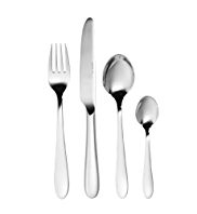 16 Piece Avalon Cutlery Set
