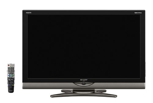 【エコポイント対象商品】 SHARP LED AQUOS 40V型 地上・BS・110度CSデジタルフルハイビジョン液晶テレビ LEDバックライト ブラック系 LC-40SE1-B
