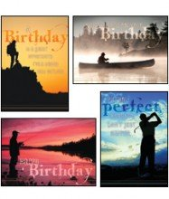 Grand Adventures - Scripture Greeting Cards -