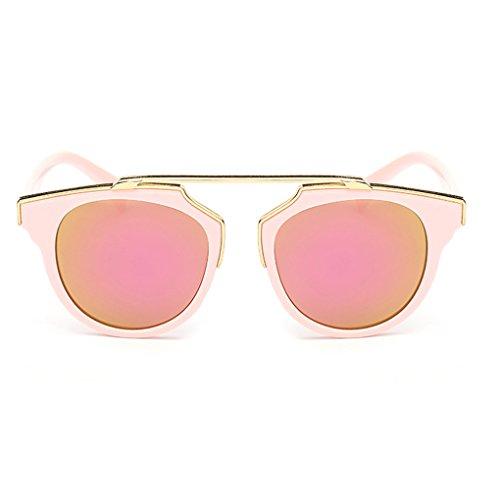 Vollter Moda anti-UV Occhiali da sole dei bambini Ragazzi Bambina Bambino Shades Goggle Occhiali