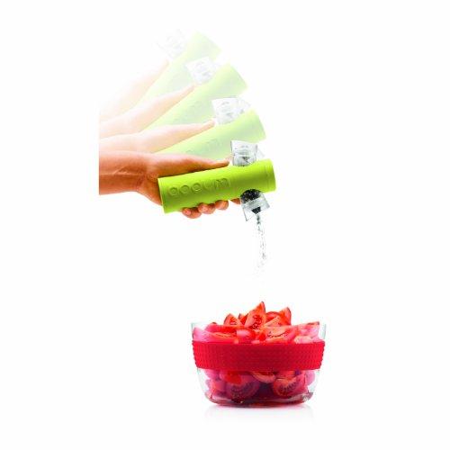 bodum salt and pepper grinder instructions