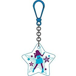 Hannah Montana - Rock the Stage Backpack Clips Dress Up (1 per package)