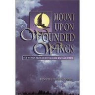 Mount Up on Wounded Wings089089227X : image