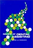 img - for Review of Dental Assisting, 1e book / textbook / text book