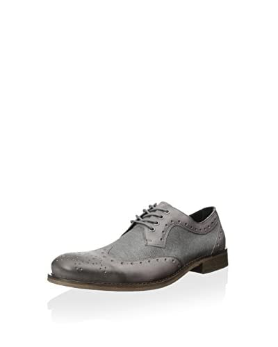 Kenneth Cole NY Men's Bear N Mind Lv Wingtip Oxford