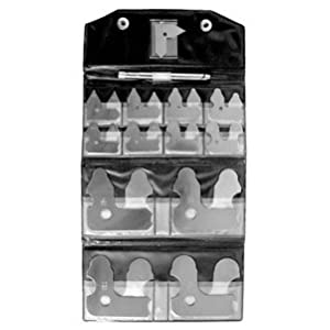 Radius Gage Set, Decimal, 25 Pieces: Microscope: Amazon.com