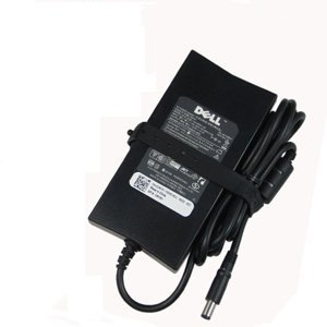 Dell Slim 65W AC Power Adapter for Dell Inspiron: 14-(1440),14-(1464),1420,14R-(N4010),14z-(1470),15-(1545),15-(1564),1501,1520,1521,1525,1526,1546,15R-(N5010),15z-(1570),17-(1750),17-(1764),1720,100% Compatible with PA-2E,PA-12 Family (Inspiron 1440 Ac Adapter compare prices)