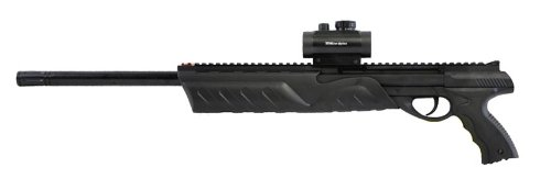 Umarex MORPH 3X CO2 Air Pistol & Rifle with Dot Sight from Umarex
